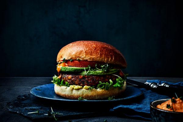 Veggiburger